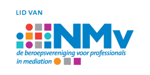 NMv Logo - Boersen Mediation