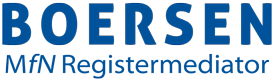 Logo - Boersen Mediation